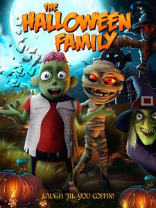 The Halloween Family