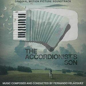 Accordionist's Son (Original Soundtrack) [Import]
