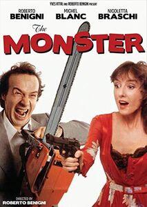 The Monster (Il Mostro)