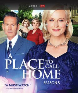 A Place To Call Home: Series 5