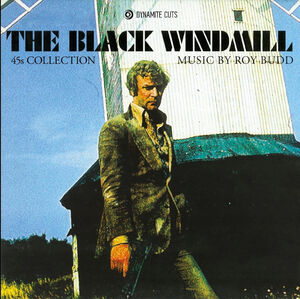 Black Windmill, The 45s Collection (Original Soundtrack)