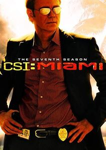 CSI: Miami - The Seventh Season