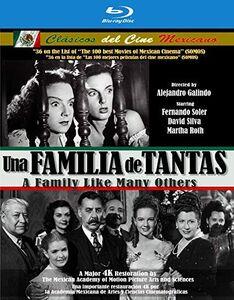 Una Familia De Tantas (A Family Like Many Others)