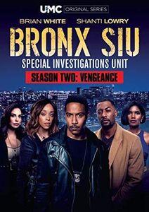 Bronx Siu: Season 2