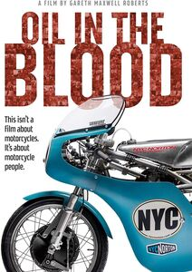 Oil In The Blood [NTSC/ 0] [Import]