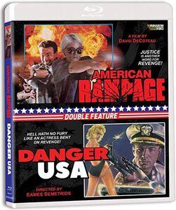 American Rampage /  Danger Usa
