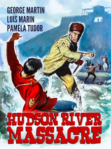 Hudson River Massacre (aka Canadian Wilderness)