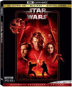 Star Wars: Episode III: Revenge of the Sith