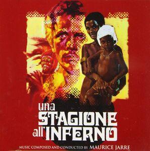 Una Stagione All'Inferno (Original Soundtrack) [Import]