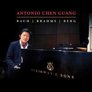 Antonio Chen Guang