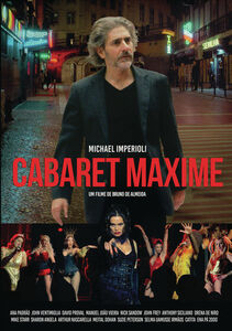 Cabaret Maxime
