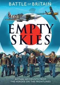 Battle Of Britain: Empty Skies