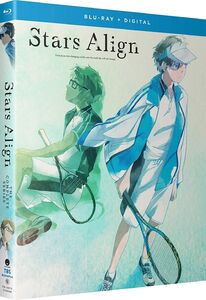 Stars Align: The Complete Series