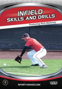 Infield Skills And Drills