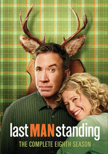 Last Man Standing: The Complete Eighth Season