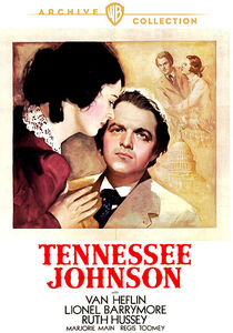 Tennessee Johnson -- A Movies Unlimited Exclusive!