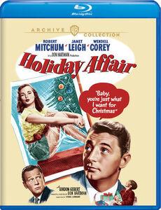 Holiday Affair