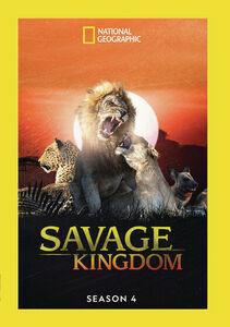 Savage Kingdom: Season 4