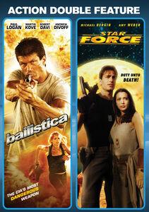 Ballistica + Star Force