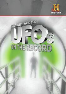 Secret Access: Most Credible Ufos