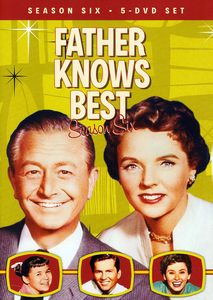 Father Knows Best: Season Six