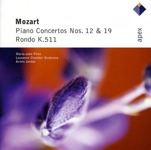 Mozart: Pno Ctos Nos 12 & 19