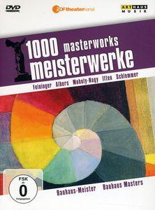 Bauhaus Masters