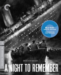 A Night to Remember (Criterion Collection)