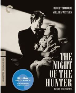 The Night of the Hunter (Criterion Collection)
