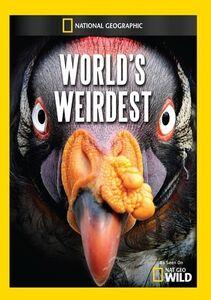 World's Weirdest