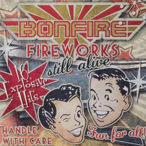 Fireworks... Still Alive !!!