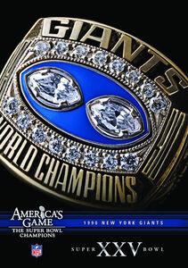 NFL America's Game: 1990 Giants (Super Bowl XXV)