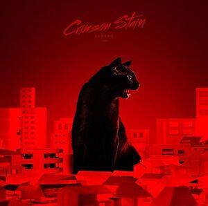Crimson Stain [Import]