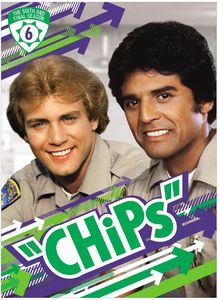 CHiPs: The Complete Sixth Season (The Final Season)