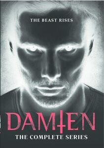 Damien: The Complete Series