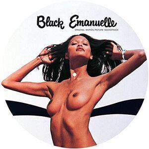 Black Emanuelle (Original Soundtrack)