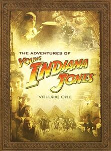 The Adventures Of Young Indiana Jones, Vol. 1 [Full Frame] [12 Discs][Digipak] [Slipcase] [Checkpoint]