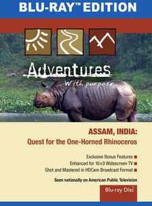 Adventures With Purpose: Assam India