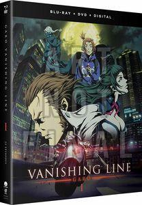 Garo: Vanishing Line - Part 1