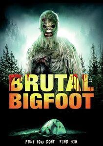 Brutal Bigfoot