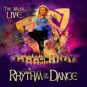 Rhythm Of The Dance: The Music