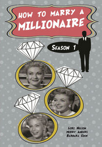 How to Marry a Millionaire: Season 1