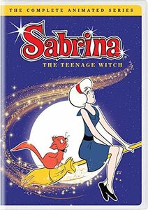 Sabrina, The Teenage Witch: The Complete Animated Series