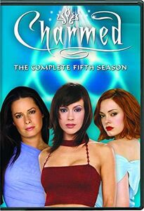 Charmed: The Complete Fifth Season