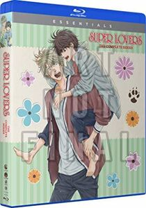 Super Lovers: Complete Series