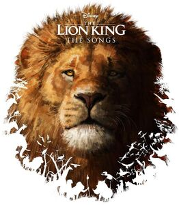 The Lion King: The Songs (Various Artists)