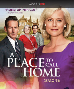 A Place To Call Home: Series 6