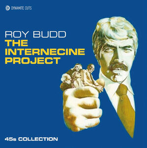 Internecine Project, The 45s Collection (Original Soundtrack)