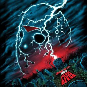 Friday The 13th Part VI: Jason Lives (Original Soundtrack)