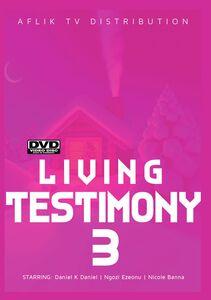 Living Testimony 3